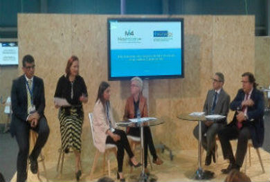 METAINDUSTRY4 analyzes the positioning of the Asturian industry in global value chains