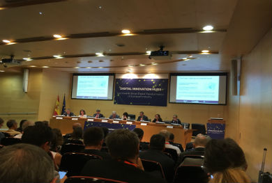 PRODINTEC and FEMETAL present the results of the iAsturias 4.0 project