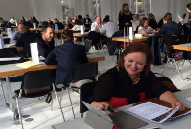MetaIndustry4 have taken part in the V European Clusters Meeting in Stuttgart