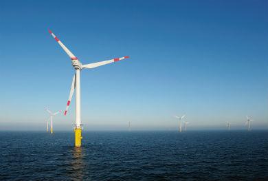 Consulta pública para la definición de la hoja de ruta para el desarrollo de la Eólica Marina y de las Energías del Mar en España.