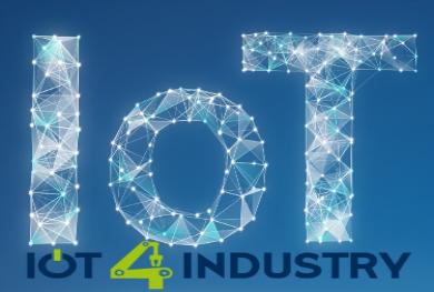 El consorcio IoT4Industry ofrece financiación europea para proyectos de integración y uso de IoT