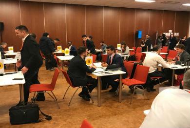 MetaIndustry4 participa como delegado europeo en el encuentro bilateral Europa-Taiwan