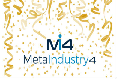 Third birthday of MetaIndustry4