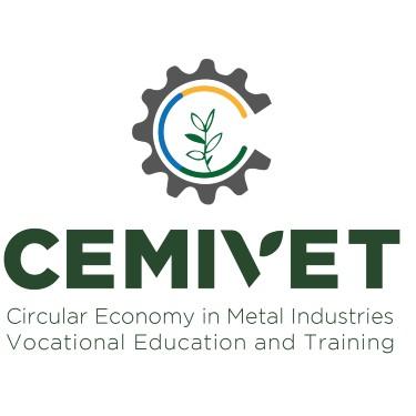 CEMIVET - Circular Economy in Metal Industries VET