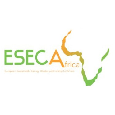 ESECA - European Sustainable Energy Cluster partnership for Africa.